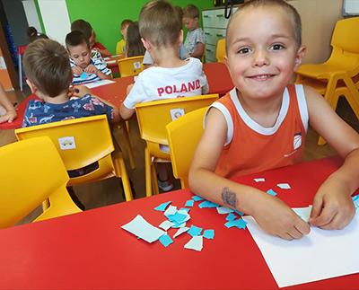 żłobek i przedszkole Opole
